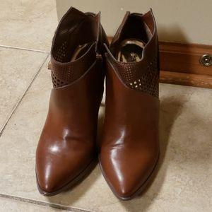 Carlos Santana Heeled Boots